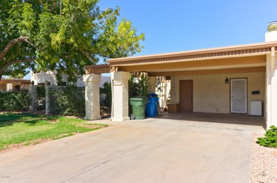 6821 N 29TH Avenue, Phoenix, AZ 85017 - MLS#: 5774194