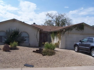 10705 E Mercer Lane, Scottsdale, AZ 85259 - MLS#: 5774205