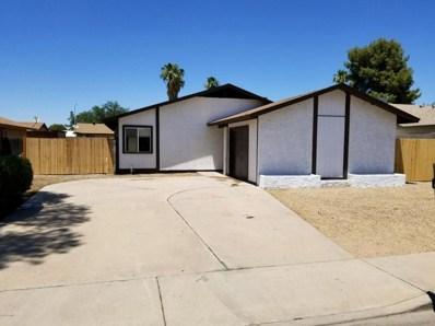 538 W Emelita Avenue, Mesa, AZ 85210 - MLS#: 5774218
