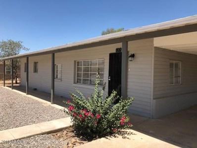 530 W Cholla Street, Casa Grande, AZ 85122 - MLS#: 5774228