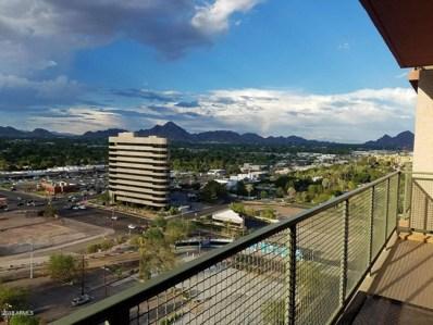 4750 N Central Avenue UNIT K16, Phoenix, AZ 85012 - #: 5774233
