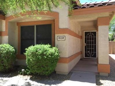 18228 N 8TH Street, Phoenix, AZ 85022 - MLS#: 5774256