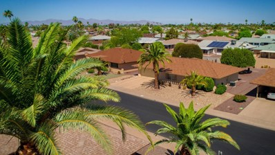 14420 N McPhee Drive, Sun City, AZ 85351 - MLS#: 5774334