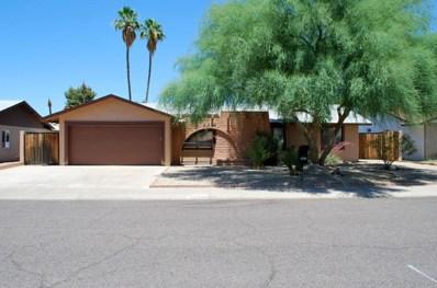 5508 W Carol Ann Way, Glendale, AZ 85306 - MLS#: 5774355