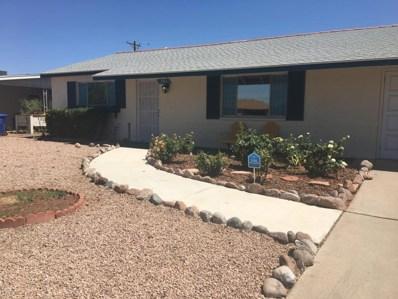2063 E Arbor Avenue, Mesa, AZ 85204 - MLS#: 5774360