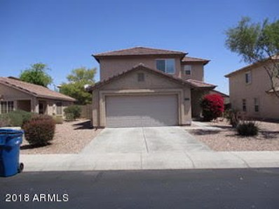 21948 W Casey Lane, Buckeye, AZ 85326 - MLS#: 5774388