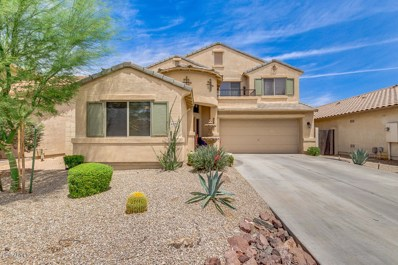 41876 W Michaels Drive, Maricopa, AZ 85138 - MLS#: 5774405
