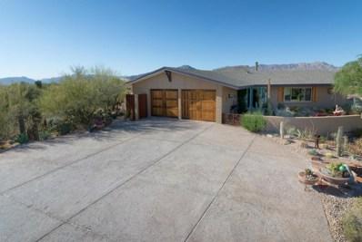 36666 N Stardust Lane, Carefree, AZ 85377 - MLS#: 5774411