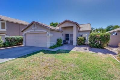 2706 S Ananea Street, Mesa, AZ 85209 - MLS#: 5774415