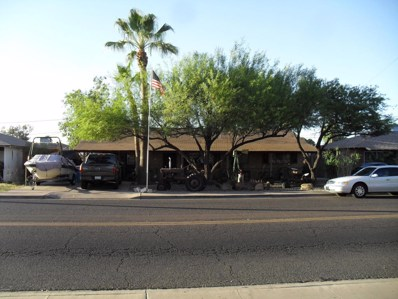 3438 W Maryland Avenue, Phoenix, AZ 85017 - MLS#: 5774419