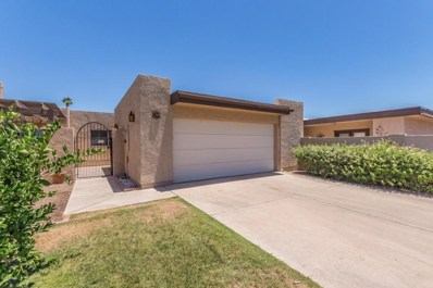 3345 E University Drive Unit 15, Mesa, AZ 85213 - MLS#: 5774420