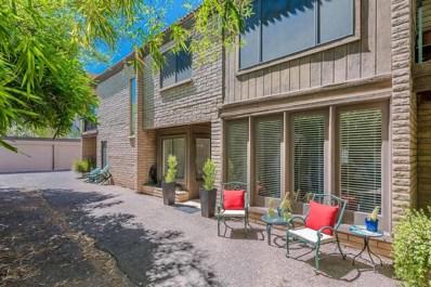3646 N 38TH Street Unit B, Phoenix, AZ 85018 - MLS#: 5774424