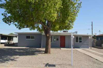 2536 W Earll Drive, Phoenix, AZ 85017 - MLS#: 5774426