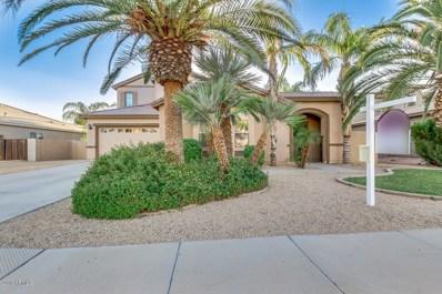 4362 S Rock Street, Gilbert, AZ 85297 - MLS#: 5774432
