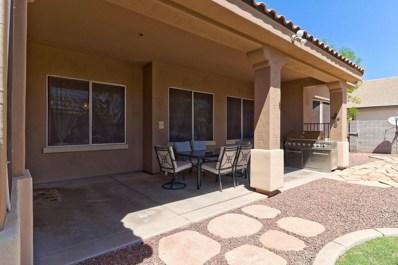 22129 N 80TH Lane, Peoria, AZ 85383 - MLS#: 5774439