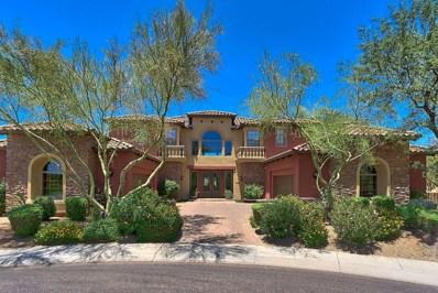 3932 E Williams Drive, Phoenix, AZ 85050 - MLS#: 5774459