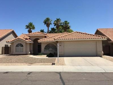 4307 E Rocky Slope Drive, Phoenix, AZ 85044 - MLS#: 5774482