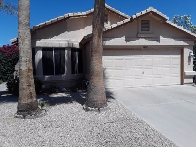 1279 N Blackstone Drive, Chandler, AZ 85224 - MLS#: 5774484