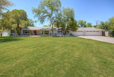 1320 E Luke Avenue, Phoenix, AZ 85014 - MLS#: 5774505