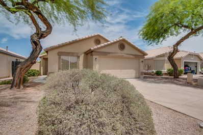 138 W Sagebrush Street, Gilbert, AZ 85233 - MLS#: 5774537