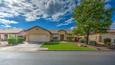 3051 E Gleneagle Drive, Chandler, AZ 85249 - #: 5774547
