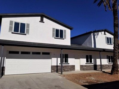 501 N 13TH Street, Phoenix, AZ 85006 - MLS#: 5774569