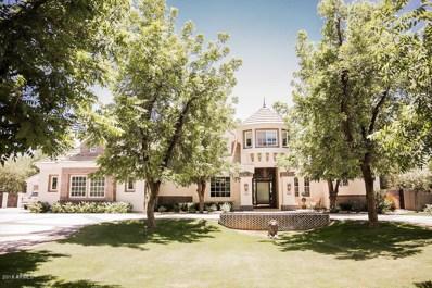 20455 E Sunset Court, Queen Creek, AZ 85142 - MLS#: 5774598