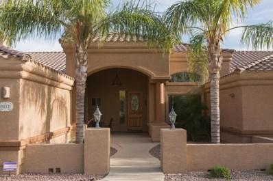 9817 W Camino De Oro --, Peoria, AZ 85383 - MLS#: 5774604