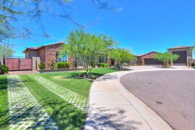 13998 N 74TH Lane, Peoria, AZ 85381 - MLS#: 5774636