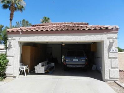 18651 N 67TH Drive, Glendale, AZ 85308 - MLS#: 5774641