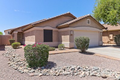 16813 W Statler Street, Surprise, AZ 85388 - MLS#: 5774721