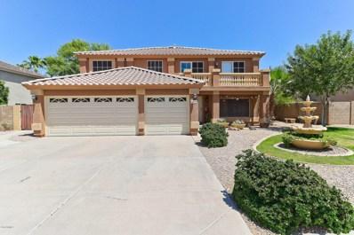 2700 E Pinto Drive, Gilbert, AZ 85296 - MLS#: 5774737