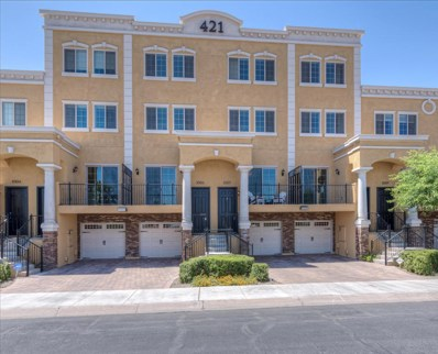 421 W 6TH Street Unit 1007, Tempe, AZ 85281 - MLS#: 5774765