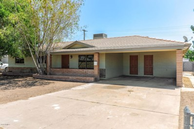 509 S Albert Avenue, Tempe, AZ 85281 - MLS#: 5774768
