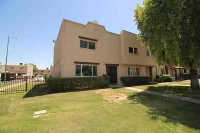 6925 E Osborn Road Unit G, Scottsdale, AZ 85251 - MLS#: 5774786