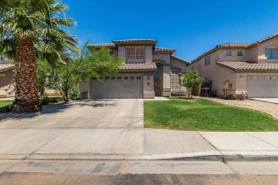 500 W San Angelo Street, Gilbert, AZ 85233 - MLS#: 5774793