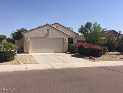 7646 W Via Montoya Drive, Peoria, AZ 85383 - MLS#: 5774804