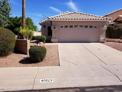 4002 E Amberwood Drive, Phoenix, AZ 85048 - MLS#: 5774807
