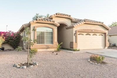7629 W Nicolet Avenue, Glendale, AZ 85303 - MLS#: 5774810
