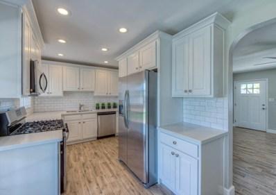 2523 E Coolidge Street, Phoenix, AZ 85016 - MLS#: 5774839