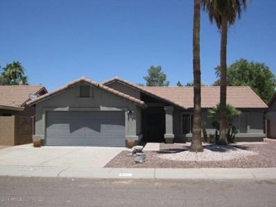 855 N Quartz Street, Gilbert, AZ 85234 - MLS#: 5774845