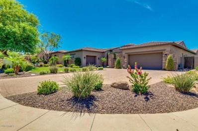 9821 E Davenport Drive, Scottsdale, AZ 85260 - MLS#: 5774872