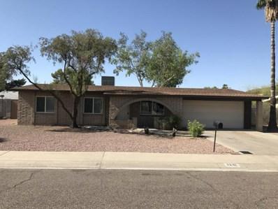 2241 W Charleston Avenue, Phoenix, AZ 85023 - MLS#: 5774891