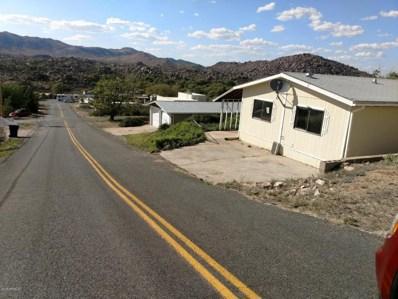 16640 W Deer Way, Yarnell, AZ 85362 - MLS#: 5774907