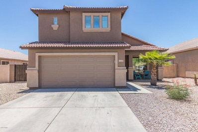 22331 E Via Del Palo --, Queen Creek, AZ 85142 - MLS#: 5774915