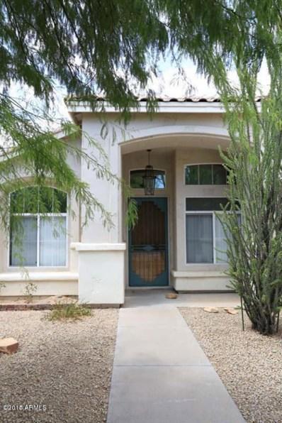 22428 N 67TH Drive, Glendale, AZ 85310 - MLS#: 5774934