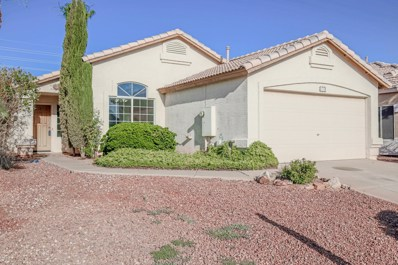 2533 N Silverado --, Mesa, AZ 85215 - MLS#: 5774953