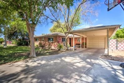 1922 E Palo Verde Drive, Phoenix, AZ 85016 - MLS#: 5774965