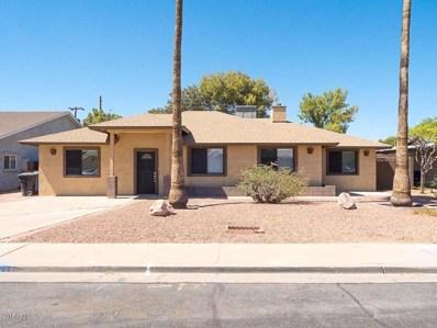 1520 W Bentley Street, Mesa, AZ 85201 - MLS#: 5774970