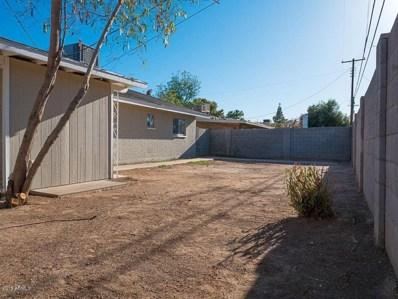 940 E Loma Vista Drive, Tempe, AZ 85282 - MLS#: 5775007